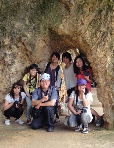 台湾との共同研究「宮崎駿をたどる」