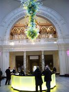 迎える光 LONDON V&A MUSEUM