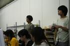 奥村雄樹さん集中授業「映像B」