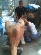 展示情報:野外彫刻造形展