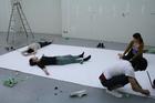 泉太郎展『動かざる森の便利、不便利』無事終了致しました。