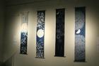 海外特殊研究帰国展「JAPAN BLUE」開催