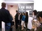LEE BUL 展会場